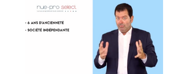 christophe lachau explication nueproselect video